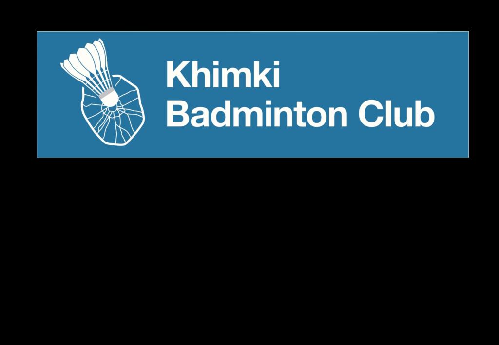 KhimkiBadmintonClub_logo